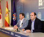 La Diputación de Guadalajara aprueba una inversión de cuatro millones de euros para obras en los pueblos y ayudas a los más necesitados