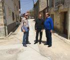La Diputación de Guadalajara lleva a cabo obras de renovación de redes y pavimentación en Torremocha del Campo y sus pedanías