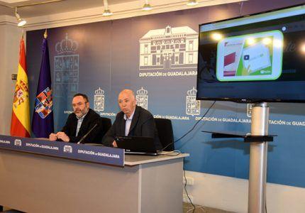 La Diputación y APAG ofrecen 272 productos de la tierra a través de la renovada página web www.alimentosdeguadalajara.es