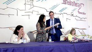 La Feria del Libro Cuenca Lee 2018 inicia su andadura en la provincia con dos actos en Las Pedroñeras