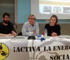 La Fuga convoca el 23 de junio en Cuenca una contestación teatralizada para desactivar la amenaza nuclear y activar la energía social