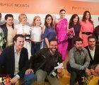 La Fundación Nipace, galardonada con 5.000 euros en los Premios Inocente 2018
