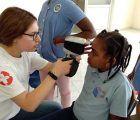 La Fundación Ruta de la Luz, Equatorial Coca-Cola y Fundación Elena Barraquer regresan a Cabo Verde para ayudar visualmente a 700 personas