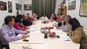 La Junta Directiva de CEDER Alcarria Conquense aprueba cambios en la Convocatoria y el Procedimiento de Gestión y nuevos proyectos LEADER