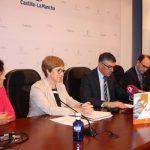 La Junta presenta a asociaciones, profesionales y usuarios de Cuenca el Plan de Salud Mental 2018-2025