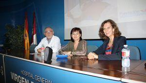 """La música como herramienta terapéutica en el contexto clínico, objeto de análisis en Cuenca en una Sesión sobre """"Musicoterapia hospitalaria"""""""