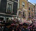 La procesión del Corpus 2018 se celebrará por la tarde por primera vez desde que la organiza la Junta de Cofradías