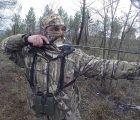 La RFEC presenta a la Intervención Central de Armas y Explosivos el 'carnet de cazador arquero'