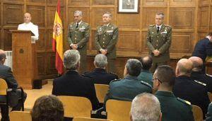 """La Subdelegación de Defensa en Cuenca celebra el Acto Institucional de la """"Subdelegación de Defensa"""""""