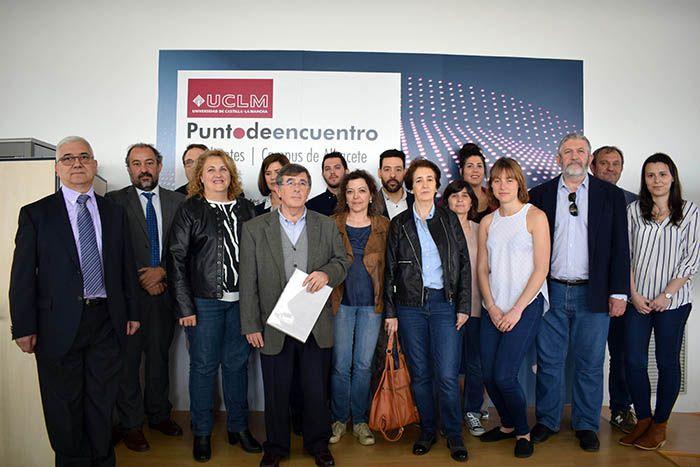 La UCLM presenta un proyecto pionero en el mundo sobre el Alzheimer