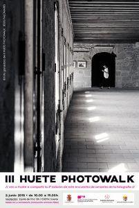 Llega la tercera edición del Huete Photowalk-MAC Florencio de la Fuente