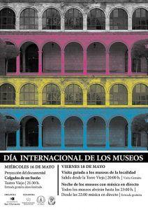 Los museos de San Clemente celebran el 18 Mayo el Día Internacional de los Museos con actividades toda la semana
