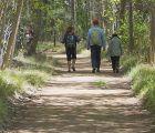 Los Parques Naturales de Guadalajara celebran su Día Europeo con varias actividades que se desarrollarán este fin de semana