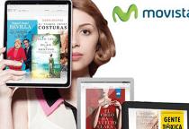 Más de 12.000 castellano-manchegos disfrutan de su tiempo libre con Nubico, la biblioteca digital de Movistar y Círculo de Lectores