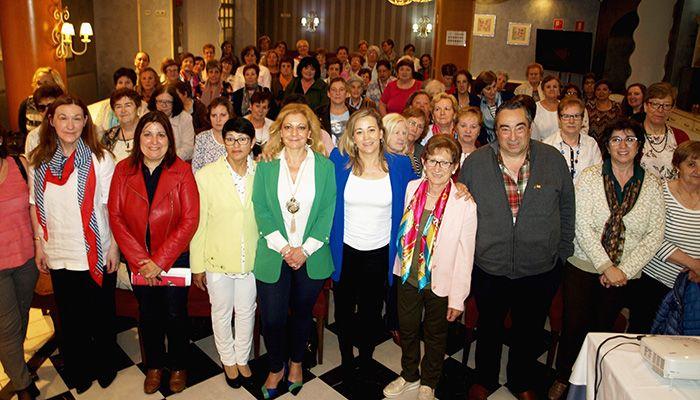 Merino destaca que el 29% de los perceptores de PAC en Castilla y León es mujer