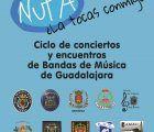 Música solidaria en Buero Vallejo el viernes 1 de junio