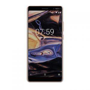 Nokia 7 plus el móvil que captura imágenes espectaculares, sea cual sea la iluminación