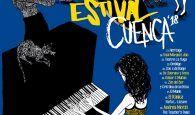 Pinceladas internacionales ilustran el cartel de Estival Cuenca 2018