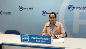 Roldán alerta de que Page se irá del Gobierno de la Junta sin haber puesto en marcha ninguna propuesta, ni proyecto para la provincia de Cuenca