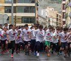 Rotundo éxito de la VII Carrera Solidaria de Cruz Roja Cuenca
