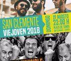 Sidecars y Danza Invisible en la Feria 2018; el cartel más 'viejoven' para todos los públicos