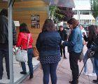 Sonsoles Ónega y Luis García Jambrina se encontrarán con los lectores que han trabajado una de sus obras