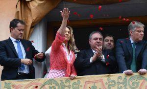Tirado exige a Page valentía y coherencia para que los diputados socialistas de Castilla-La Mancha no voten con Bildu y los independentistas