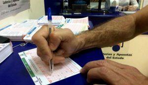 Un acertante de Albalate de Zorita se lleva 335.372,93 euros en la Primitiva