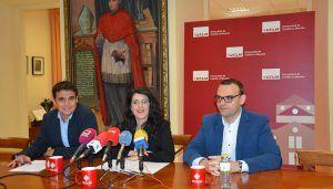 Un total de 7.948 alumnos harán la EvAU del 4 al 6 de junio en el distrito universitario de Castilla-La Mancha