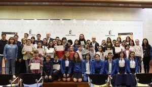 Una alumna del Colegio 'Maristas Champagnat' de Guadalajara representará a Castilla-La Mancha en la audiencia del concurso '¿Qué es un Rey para ti'