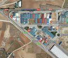 Venta de parcelas de la segunda fase del Polígono San José de San Clemente hasta el 13 de junio 2018