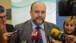 Ya se habla de Martínez Guijarro como el candidato del PSOE a la Alcaldía de Cuenca