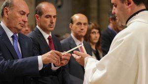 Abierto el Año Jubilar de la catedral de Sigüenza