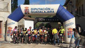 Alejandro Gómez se impune en la VII Bike Time-El Sotillo, tercera prueba del Circuito Diputación