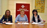 Alumnos de Relaciones Laborales y Desarrollo de Recursos Humanos de Ciudad Real realizarán prácticas en Ibermutuamur