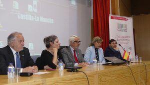 AMEP Defiende el papel de la mujer empresaria en las III Jornadas por la Igualdad de Cruz Roja