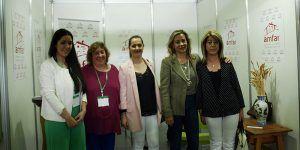 AMFAR apuesta por las mujeres rurales en los órganos de dirección