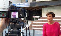 Ana González denuncia los fracasos de un curso escolar marcado por la precariedad y la improvisación