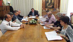 Aprobado el Plan de Coordinación para el XV Congreso del Toro de Cuerda