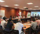 Arranca el 5º Espacio Coworking puesto en marcha por el Ayuntamiento de Guadalajara y EOI, cofinanciado por el Fondo Social Europeo