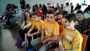 Cabanillas acoge el Encuentro Interprovincial de Consejos de la Infancia