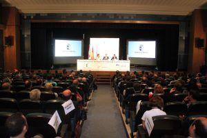 Cabanillas acoger por tercer año el Foro Regional de Empresas de Capital Extranjero, este viernes 8