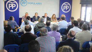 Cañizares lamenta que la primera medida de Sánchez haya sido pagar los favores a los independentistas