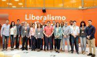 Carmen Picazo Ciudadanos demuestra día a día que está preparado para gobernar Castilla-La Mancha de cara a 2019