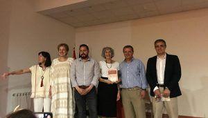 Carrascosa agradece a la doctora Altman que haya demostrado con su libro el nexo existente entre la España Peninsular y la trasatlántica