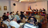 """Carrascosa invita a las entidades culturales y creativas de Castilla-La Mancha a """"dar el salto a Europa"""""""