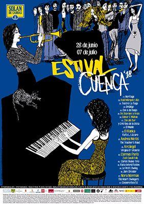 Estival Cuenca 2018
