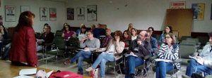 CCOO reúne a sus delegados de las entidades locales de Cuenca para impulsar la negociación del desarrollo II Acuerdo estatal sobre mejora del empleo público y las condiciones de trabajo