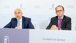 Cerca de 300.000 personas se vacunan de la gripe en la última campaña puesta en marcha en Castilla-La Mancha