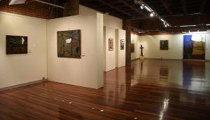 Conferencias de Alfonso de la Torre y Cristina Marín sobre la obra de Vera Ayuso en el San José